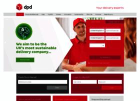 Dpd.co.uk thumbnail