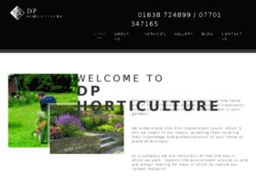 Dphorticulture.co.uk thumbnail