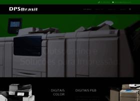 Dpsbrasil.com.br thumbnail