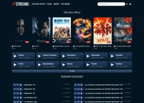 Dpstream.site thumbnail