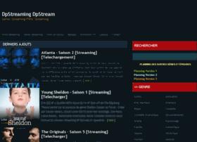 Dpstreaming.org thumbnail