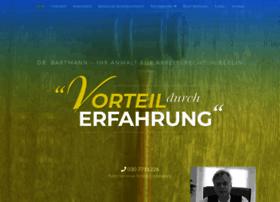 Dr-bartmann-rechtsanwaelte.de thumbnail