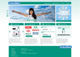 Dr-beckmann.ca thumbnail