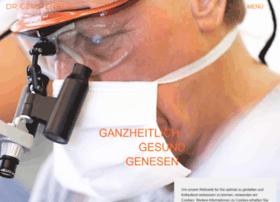 Dr-gerstenberg.de thumbnail