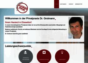 Dr-grotmann.de thumbnail