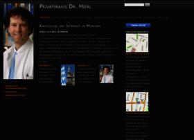 Dr-hierl.net thumbnail