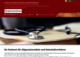 Dr-moehlmann.de thumbnail