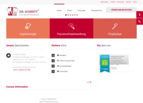 Dr-schmitthoch2.de thumbnail