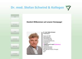 Dr-schwind.de thumbnail