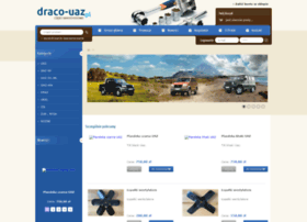 Draco-uaz.pl thumbnail