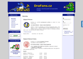 Drafans.cz thumbnail