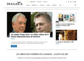 Dragaria.es thumbnail