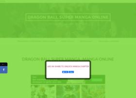 Dragon-ball-super.manga-chapter.com thumbnail