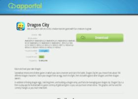 Dragon-city.apportal.co thumbnail