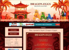 Dragon-eggs.pro thumbnail