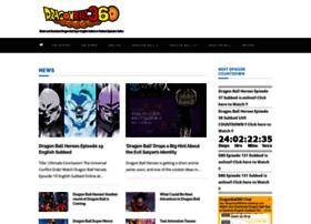 Dragonball360.com thumbnail