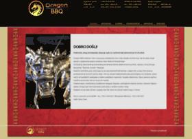 Dragonbbq.com.hr thumbnail