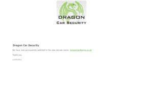 Dragoncarsecurity.uk thumbnail
