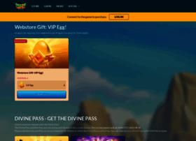 Dragoncitygame.com thumbnail