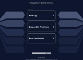 Dragoncitygems.online thumbnail