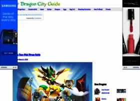 Dragoncityguide.net thumbnail