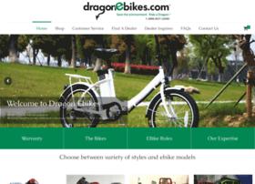 Dragonebikes.com thumbnail