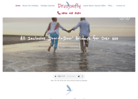 Dragonflyholidays.co.uk thumbnail