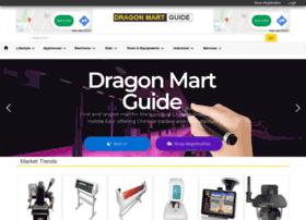 Dragonmartguide.com thumbnail