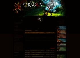 Dragonraja.eu thumbnail