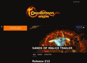Drakensang-online.hu thumbnail
