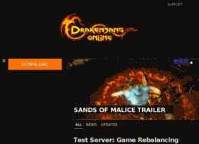 Drakensang-online.ru thumbnail