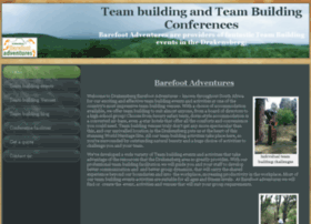 Drakensbergbarefootadventures.co.za thumbnail