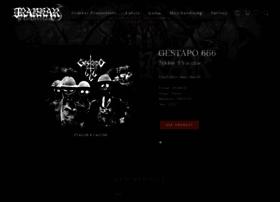Drakkar666.com thumbnail