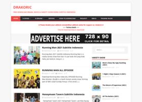 Drakoric.com thumbnail