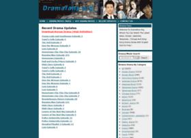 Dramafans.org thumbnail
