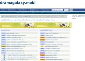 Dramagalaxy.mobi thumbnail
