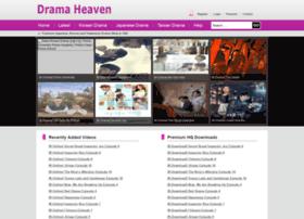 Dramaheaven.re thumbnail