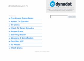 Dramaheaven.tv thumbnail