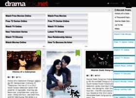 Dramalink.net thumbnail