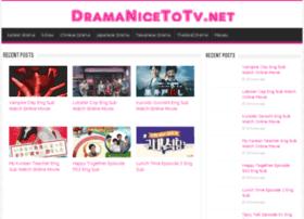 Dramanicetotv.net thumbnail