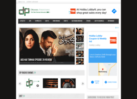 Dramapakistani.net thumbnail