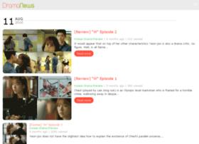 Dramas.news thumbnail