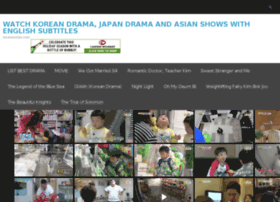 Dramasum.com thumbnail