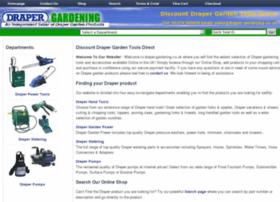 Draper-gardening.co.uk thumbnail