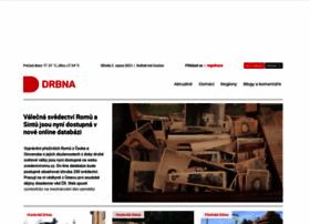 Drbna.cz thumbnail