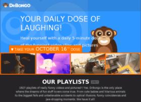 Drbongo.com thumbnail