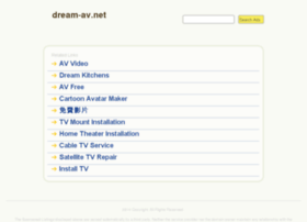 Dream-av.net thumbnail
