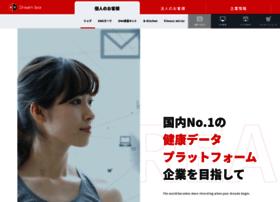 Dream-box.co.jp thumbnail
