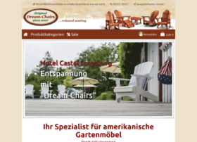 Dream-chairs.de thumbnail