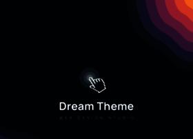 Dream-theme.com thumbnail
